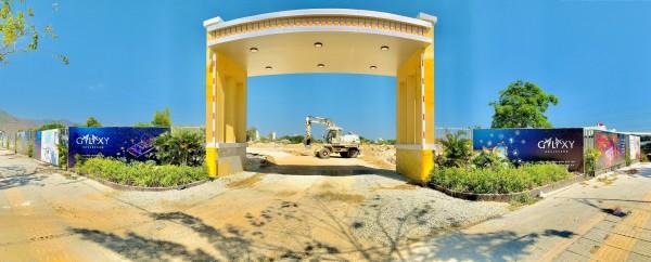 Galaxy Boulevard Bà Rịa – Khu đô thị của thành phố Cảng tương lai