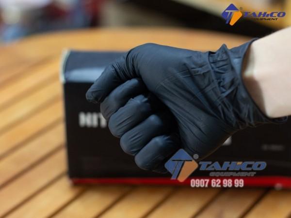 Găng tay cao su rửa xe cao cấp