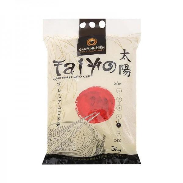 Gạo Nhật Japonica làm sushi TPHCM