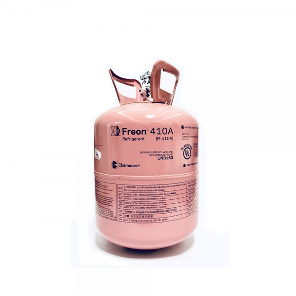 Gas Chemours Freon 410A 11.35Kg - Mỹ