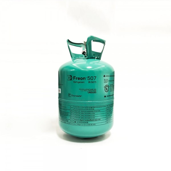 Gas Chemours Freon R507a 11.35Kg - Mỹ