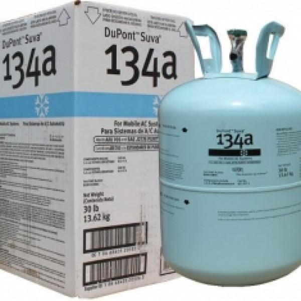 Gas Dupont Suva R134A USA 13,62Kg - 0902.809.949