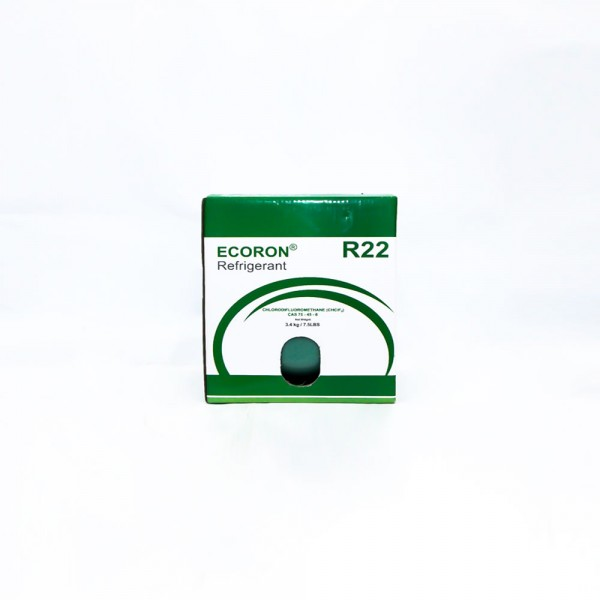 Gas Ecoron R22 3.4kg Trung Quốc - 0902.809.949