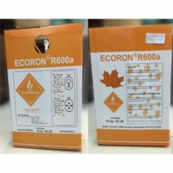 Gas Ecoron R600A 5kg - Thành Đạt