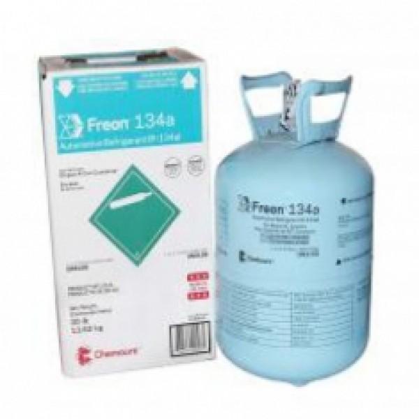 Gas Freon chemours USA 134A 13.62Kg - Thành Đạt