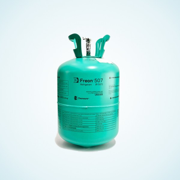 Gas lạnh Chemours Freon R507a 11.35Kg