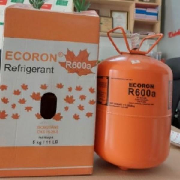 Gas lạnh Ecoron R600A - Thành Đạt