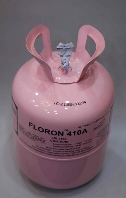 Gas lạnh Floron R410 11,3Kg - Ấn Độ