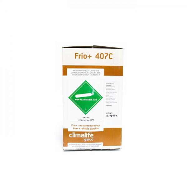 Gas lạnh Frio R407C 11.3Kg - 0902.809.949