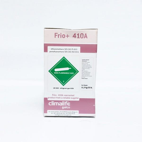 Gas lạnh Frio R410a 11.3Kg - 0902.809.949
