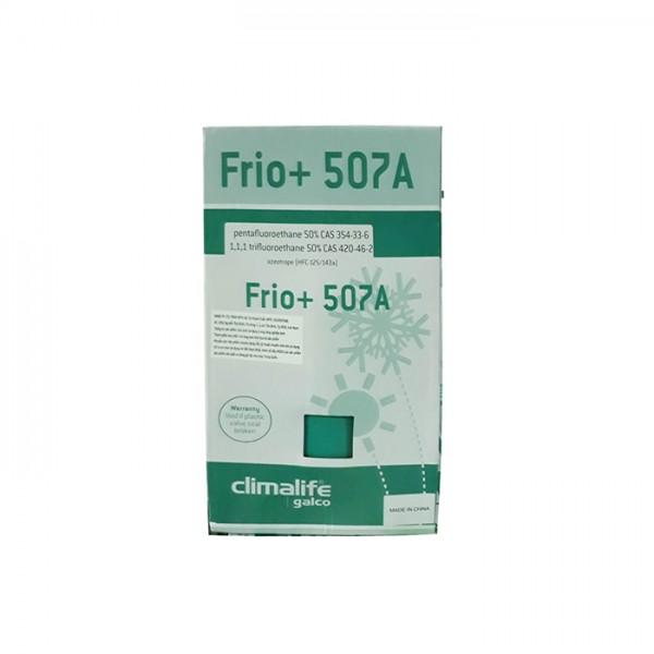 Gas lạnh Frio R507a 11.30Kg - 0902.809.949