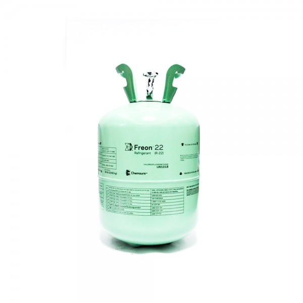 Gas lạnh R22 Chemours 13.62Kg & 22.7Kg