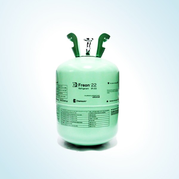 Gas lạnh R22 Chemours Freon