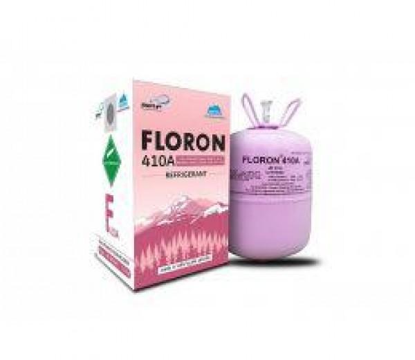 Gas lạnh R410 Floron 11,3Kg - Thành Đạt