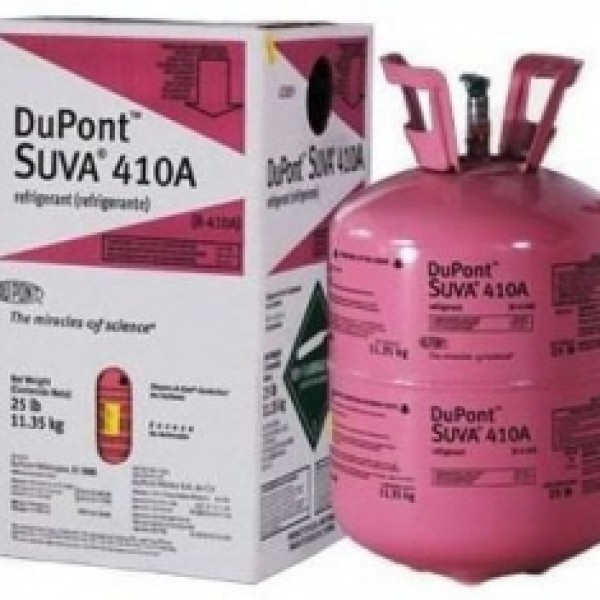 Gas lạnh R410A Dupont Suva, Công ty Điện lạnh Thành Đạt