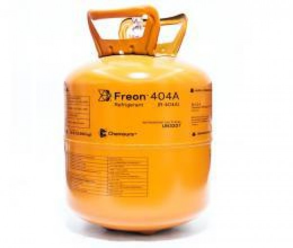 Gas R404A Chemours Freon 10,8 kg - 0902.809.949