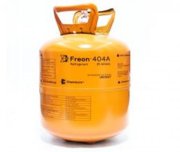 Gas R404A Chemours Freon - Thành Đạt