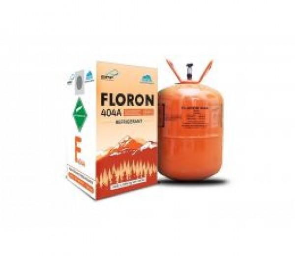 Gas R404a Floron - 0902.809.949