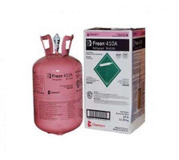 Gas R410A Chemours Freon Trung Quốc