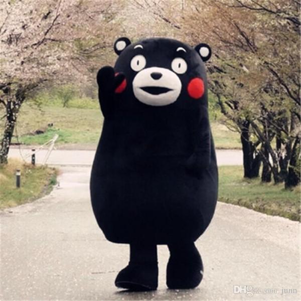Gấu Kumamon - Linh vật kaiwa nhất xứ anh đào
