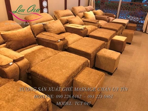 ghế foot matxa nâng hạ giá rẻ taị thanh hóa