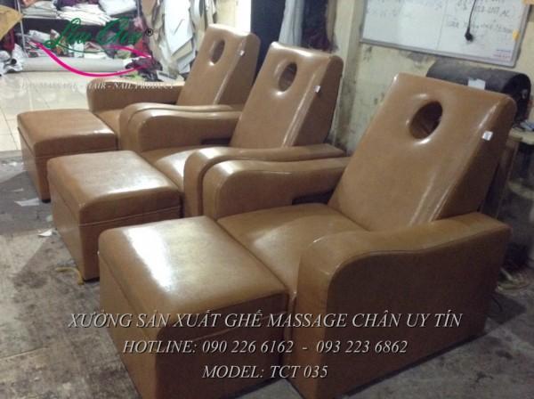 ghế matxa spa giá rẻ tại nam định
