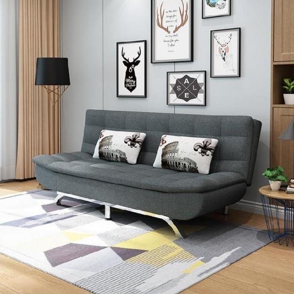 Ghế sofa giường những ưu nhược điểm