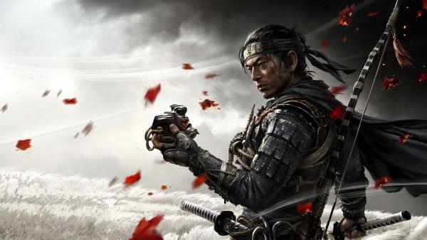 Ghost of Tsushima - Game đỉnh hỗ trợ chơi trên tay cầm chơi game PC