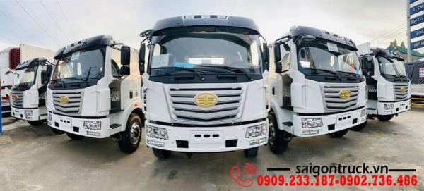 Giá bán xe tải 8 tấn thùng dài 10 mét-nhập khẩu 2020