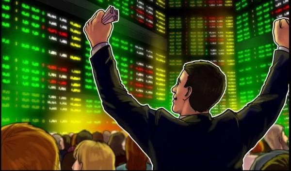 Giá bitcoin hôm nay 28/05/2021: thị trường đồng loạt giảm điểm