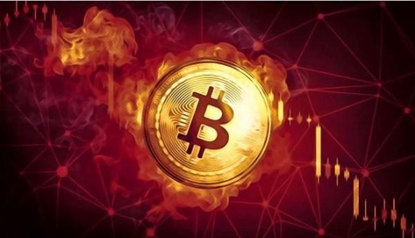 Giá Bitcoin ngày 19/05/2021: Rơi tự do, nhiều nhà đầu tư điêu đứng