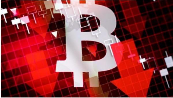 Giá Bitcoin ngày 24/05/2021: Lao dốc xuống 35.000 USD
