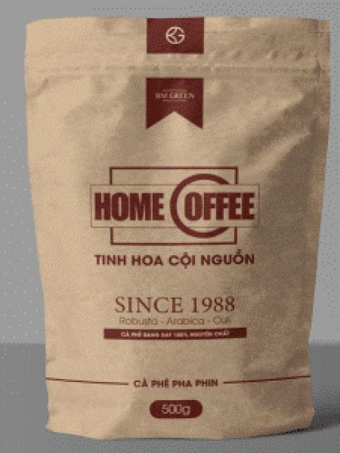Giá cà phê hợp lý trong mùa dịch- Home Coffee
