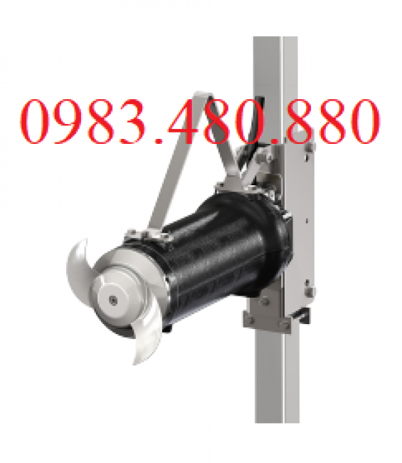 Giá máy khuấy trộn chìm tsurumi MMR22NF41.1D-5 *0983.480.880*