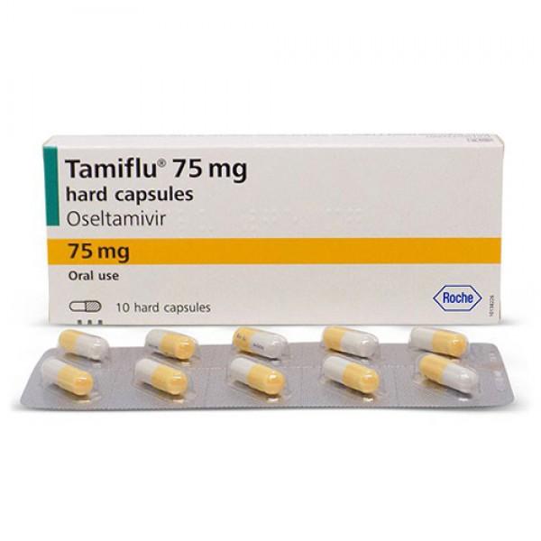 Giá thuốc Tamiflu bao nhiêu? Địa điểm mua thuốc Tamiflu uy tín?