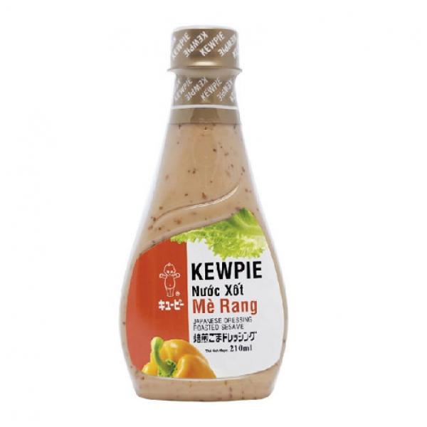 Gia vị sốt Kewpie – thực phẩm chế biến