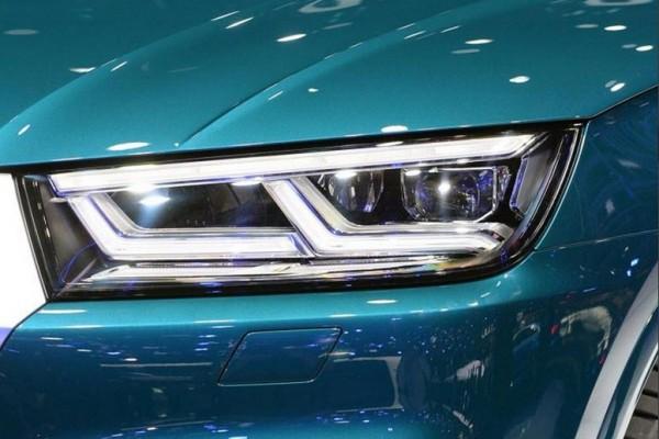Giá xe Audi Q5 tại TPHCM – Và các tỉnh khác