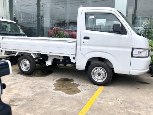 Giá xe Suzuki Carry Pro 810kg Nhập Khẩu - Xe Tải Xuyên Hẻm Xuyên Thời Gian