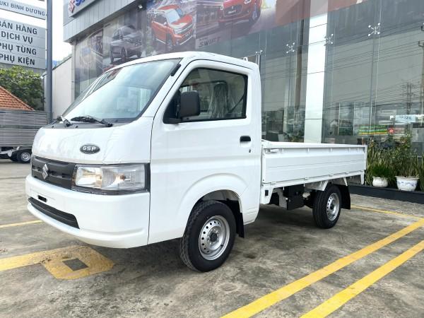 Giá xe Suzuki Carry Pro Đời 2021 Tải trọng 810kg Nhập khẩu . Cần bán xem chi tiết