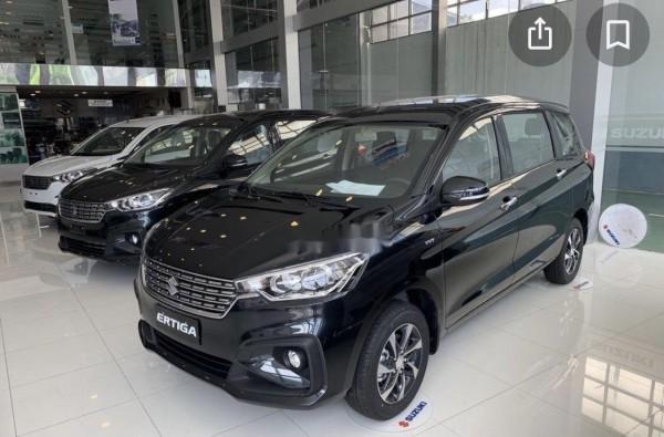 Giá xe Suzuki Ertiga Sport 7 Chỗ Nhập Khẩu 2021 - An Tâm Chăm Sóc Cho Gia Đình Bạn