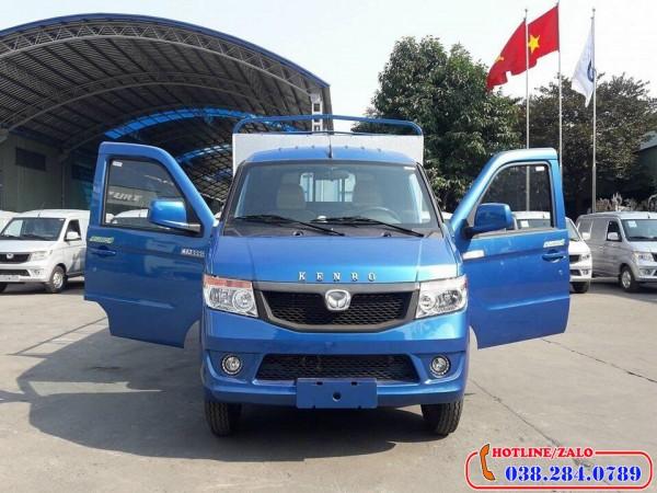 Giá xe tải Kenbo 990kg