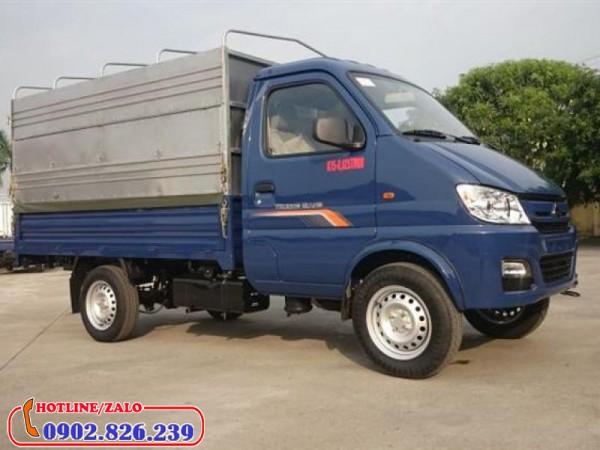 Giá xe tải Trường Giang 825kg