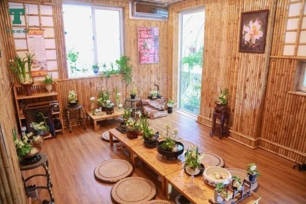Giải quyết cho căn nhà bạn một luôn thơm mát mỗi ngày