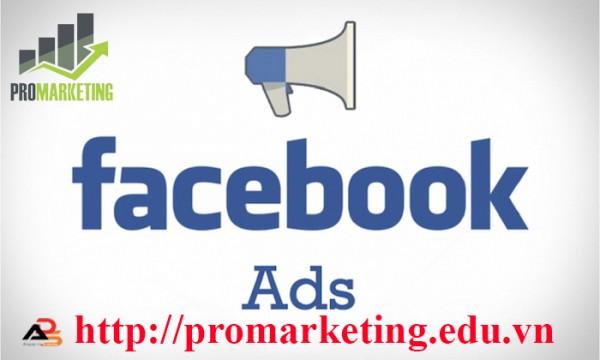 Giảm 50% khóa học facebook ads tại Pro Marketing