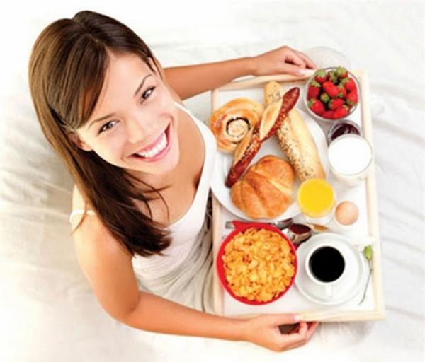 Giảm cân bằng cách bỏ bữa là phương thức không khoa học