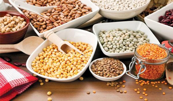Giảm cân bằng chính thực phẩm từ thiên nhiên để giảm cân hiệu quả