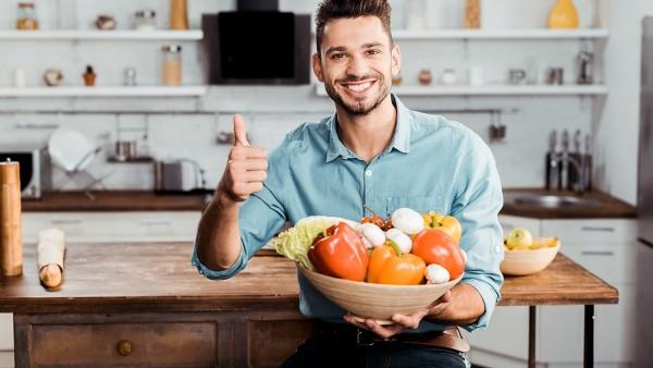 Giảm cân đơn giản không cần ăn kiêng