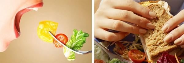 Giảm cân không cân ăn kiêng giúp bạn thoải mái hơn