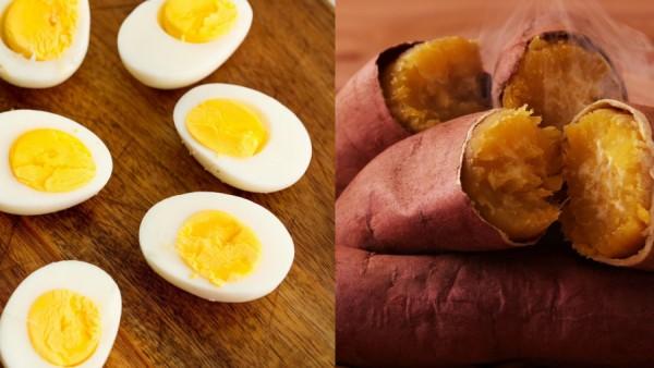 Giảm cân với trứng sẽ giúp chị em nhanh chóng sở hữu body nuột nà