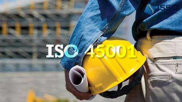 Giảm tần suất tai nạn lao động từ 5-7% nhờ ISO 45001